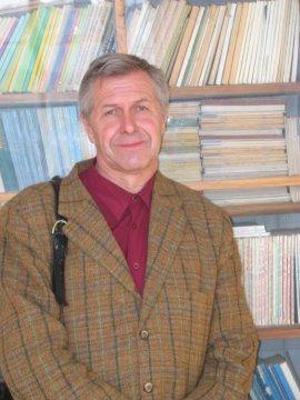 Захаров Виктор Павлович