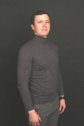 Виноградов Дмитрий Александрович