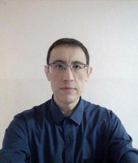 Виноградов Александр Сергеевич