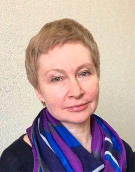 Витковская Людмила Константиновна