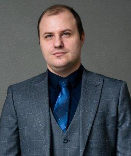 Воеводин Евгений Сергеевич