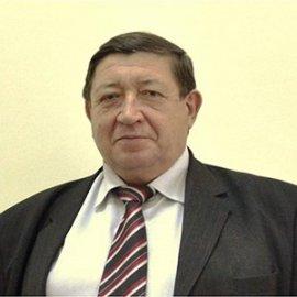 Вохмин Сергей Антонович