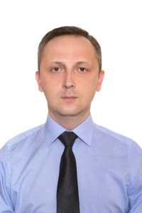 Волков Евгений Павлович