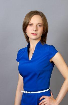 Волкова Маргарита Андреевна