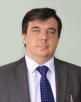 Волошин Андрей Владимирович