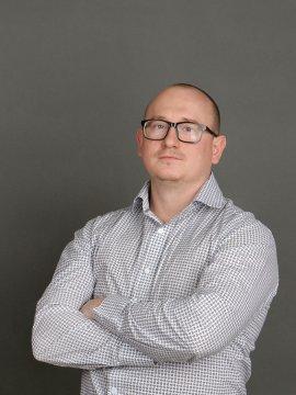 Волошинский Павел Леонидович