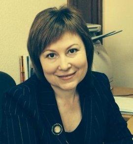 Воронцова Ирина Петровна