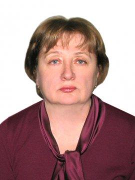 Вострикова Наталья Михайловна