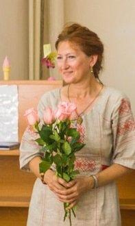 Гевель Екатерина Васильевна