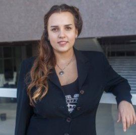 Вязовикина Ольга Вячеславовна