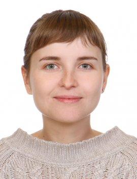 Высоцкая Мария Николаевна