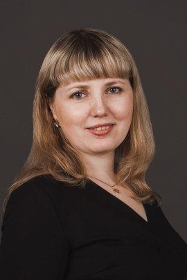 Высотская Виктория Александровна