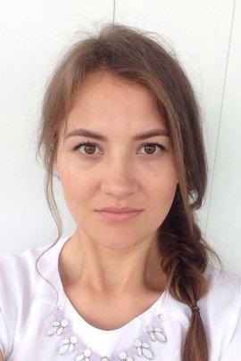 Якивьюк Ольга Викторовна
