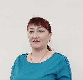 Яковлева Марина Николаевна