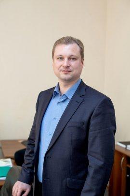Якунин Юрий Юрьевич