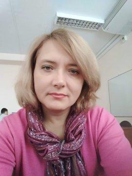 Ямских Татьяна Николаевна
