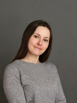Янгель Анна Викторовна