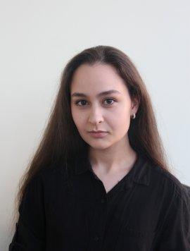 Ярошенко Дарья Сергеевна
