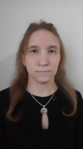 Ярыгина Антонина Леонидовна