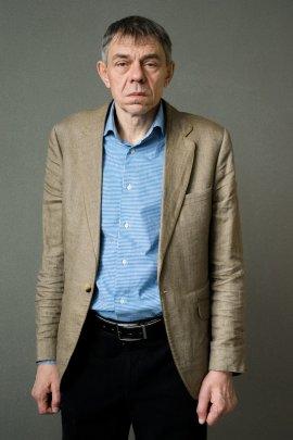 Ясинский Виталий Брониславович