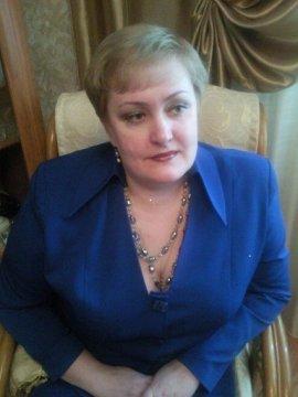 Елгина Екатерина Александровна
