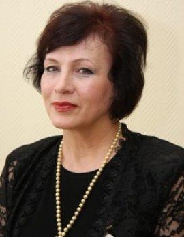 Юрданова Вера Николаевна