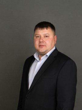 Юрьянов Владимир Эдуардович