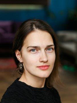 Южанникова Марина Алексеевна