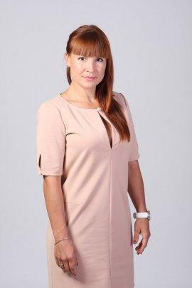 Сидоренко Екатерина Владимировна