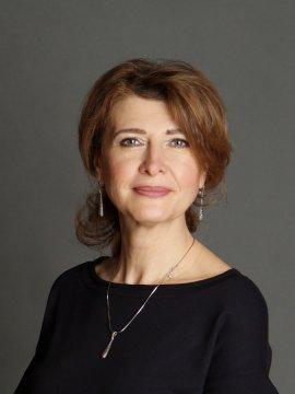Заббарова Светлана Ивановна