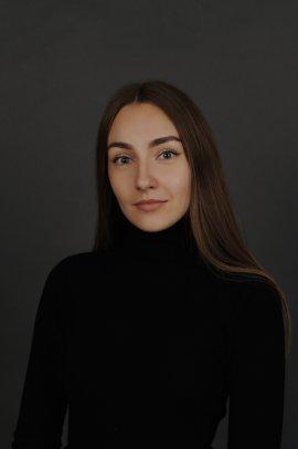 Забелина Екатерина Юрьевна