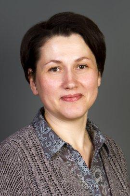 Загурская Юлия Анатольевна