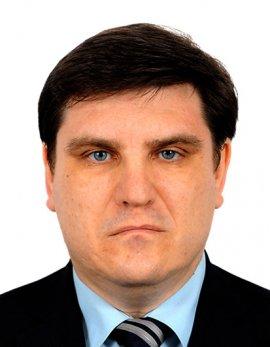 Захаревич Игорь Геннадьевич