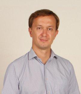 Захарьин Кирилл Николаевич