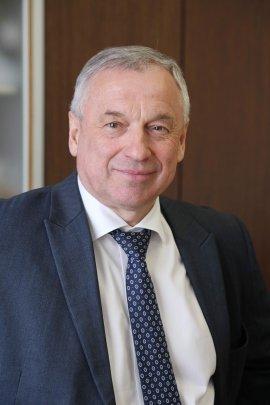 Захаринский Юрий Николаевич