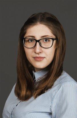 Захарова Татьяна Владимировна