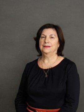 Захарова Светлана Александровна