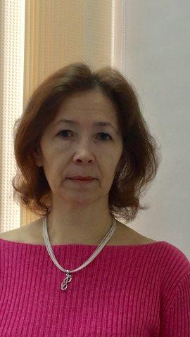 Захарова Светлана Николаевна