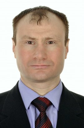 Закарлюка Алексей Васильевич