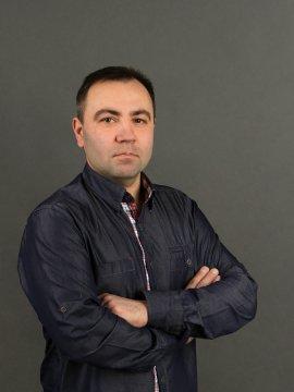 Заманов Виктор Владимирович