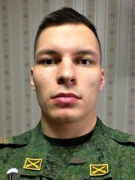 Замараев Леонид Алексеевич