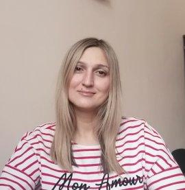 Замаруева Ирина Викторовна