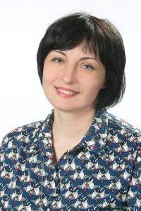 Замотаева Оксана Петровна