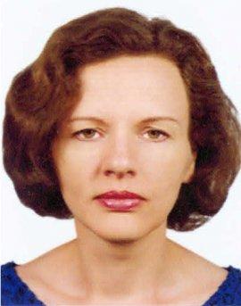 Замыслова Оксана Николаевна