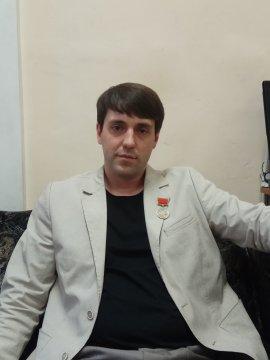 Зайцев Владислав Вадимович
