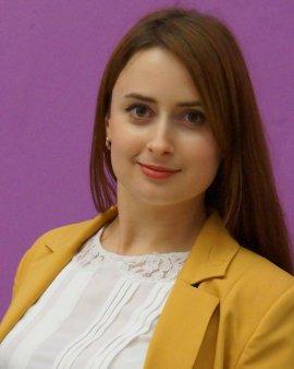 Зайцева Екатерина Васильевна