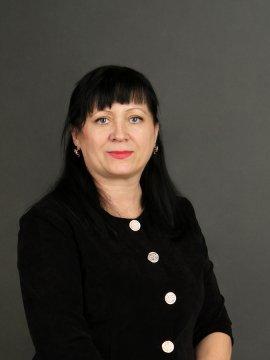 Жабрович Людмила Юрьевна