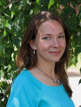 Жаринова Наталья Юрьевна
