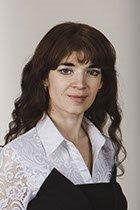 Жданович Вера Владимировна