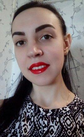 Железнова Екатерина Николаевна
